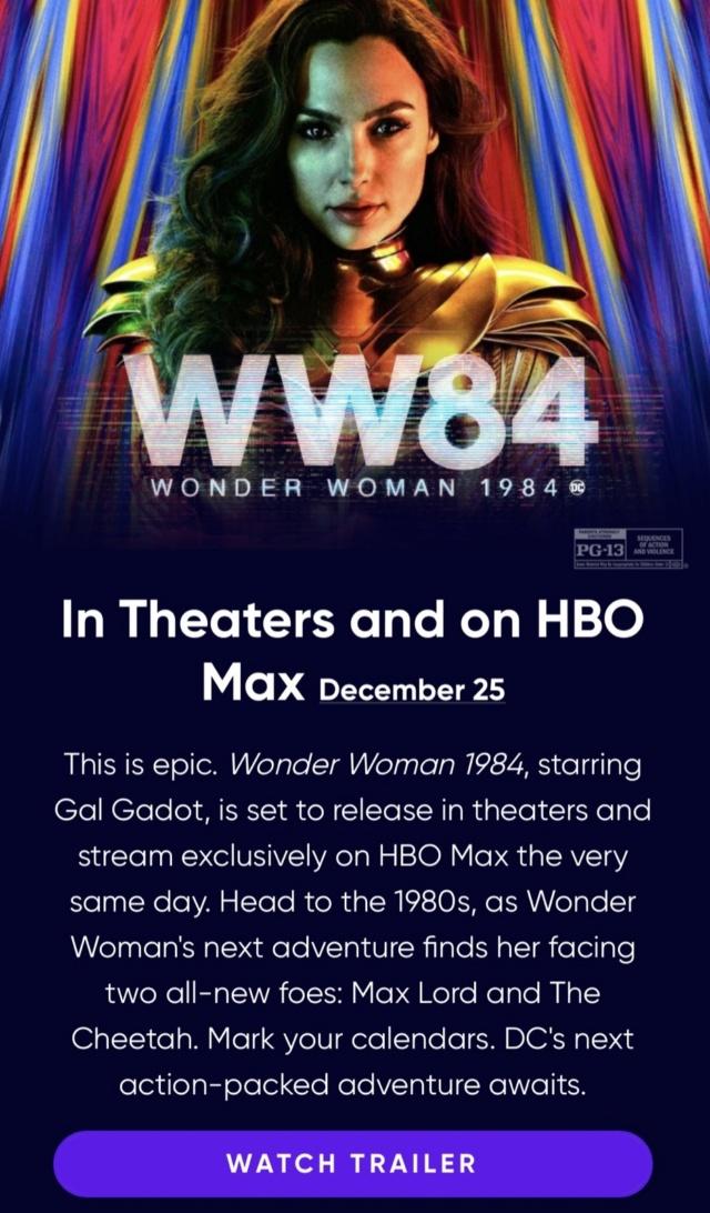 Wonder Woman 1984 [Warner Bros] Enjjbg10
