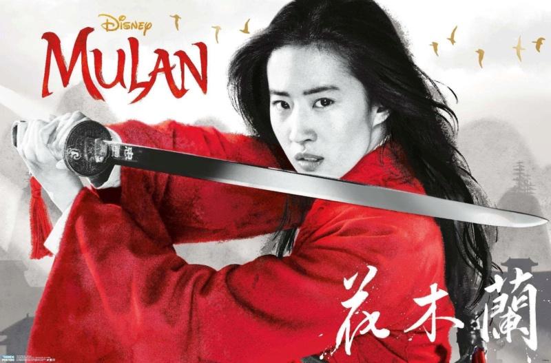 Mulan [Disney - 2020] - Page 13 Enycrr11