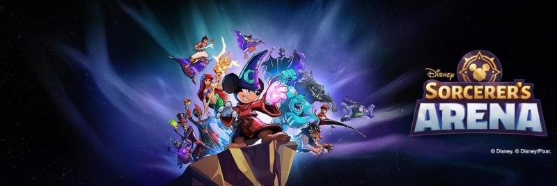 Disney Sorcerer's Arena [Jeu] Eqnqqg10