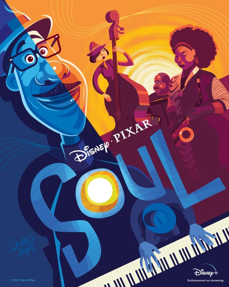 Soul [Pixar - 2020] - Page 9 Erxzwj10