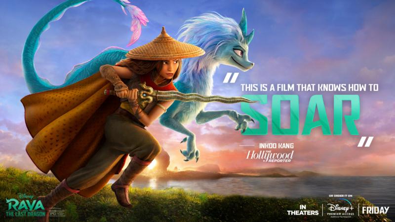 Raya et le Dernier Dragon [Walt Disney - 2021] - Page 15 Evbxfu10