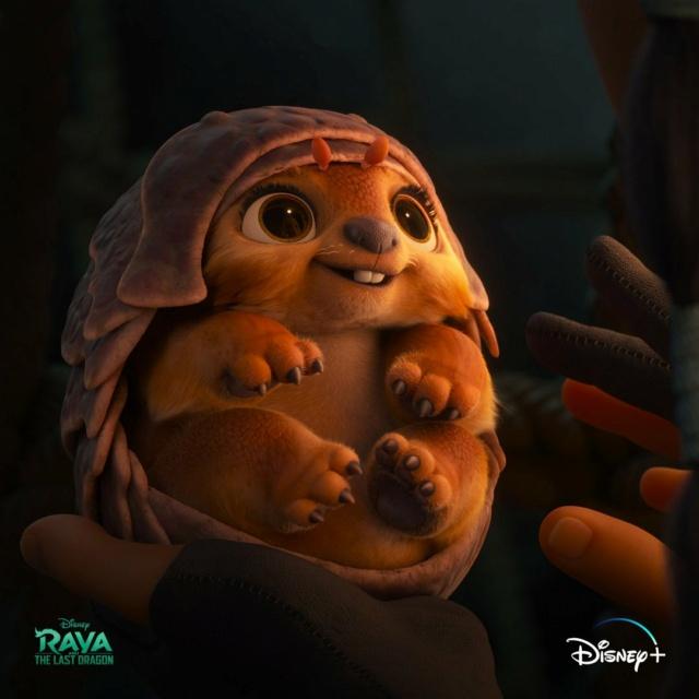 Raya et le Dernier Dragon [Walt Disney - 2021] - Page 15 Evf-hy11