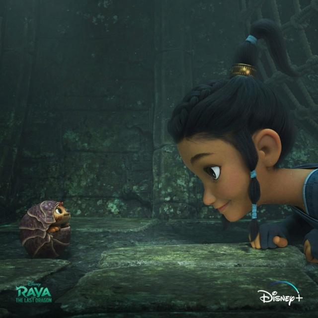 Raya et le Dernier Dragon [Walt Disney - 2021] - Page 15 Evf-i813