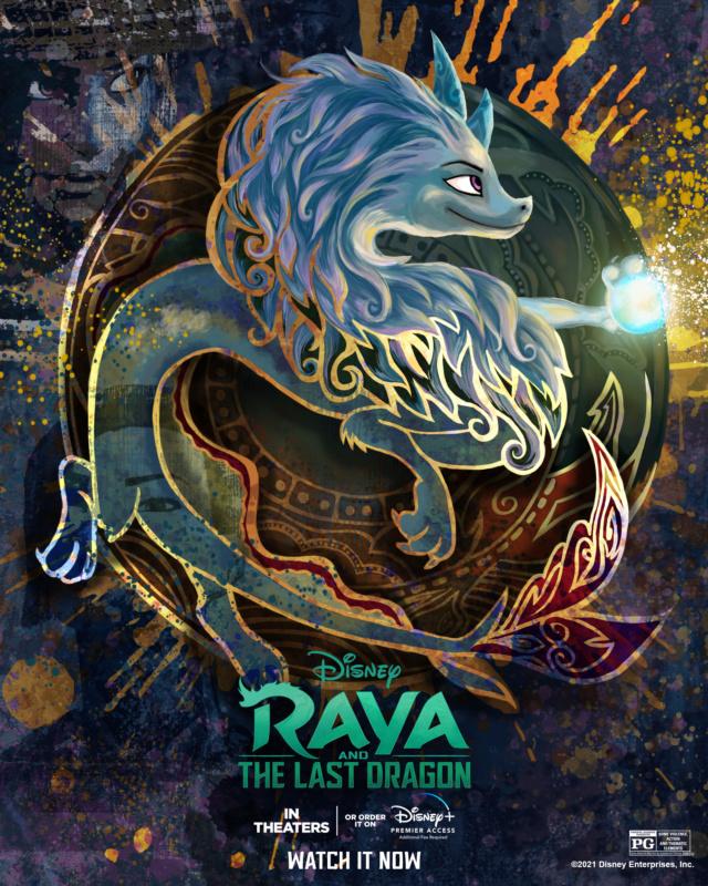 Raya et le Dernier Dragon [Walt Disney - 2021] - Page 18 Ewkzmy10