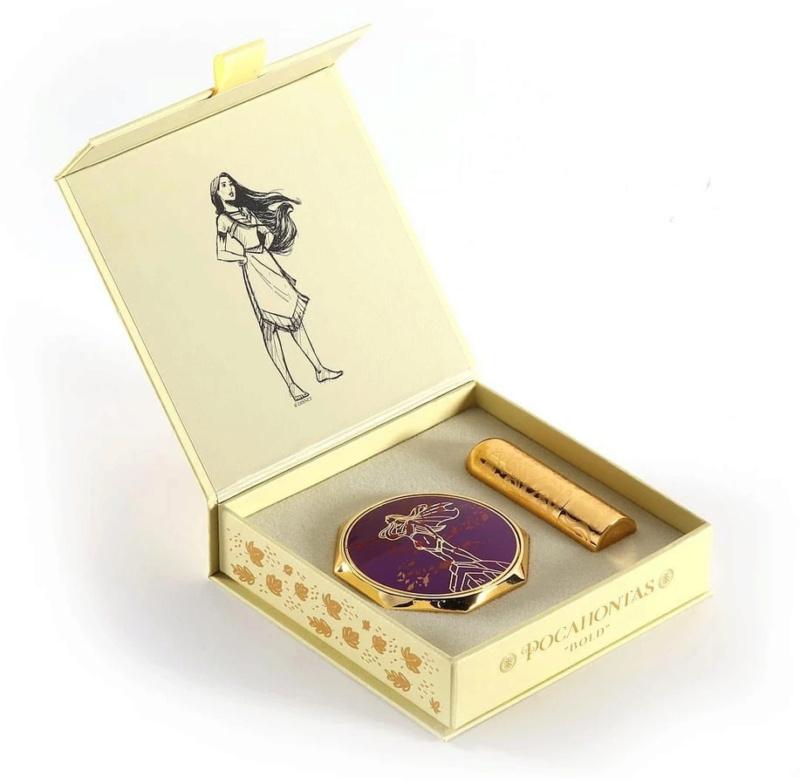 Ultimate Princess Celebration - Histoires et produits dérivés [ShopDisney] - Page 4 Faa7b410