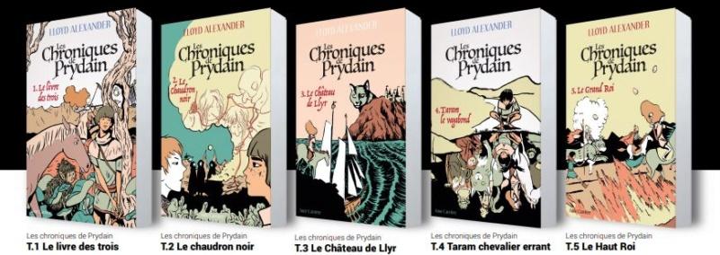 Les Chroniques de Prydain [Disney -20??] - Page 2 Google10