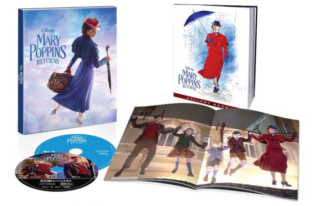 Le Retour de Mary Poppins [Disney - 2018] - Page 18 Guest_14