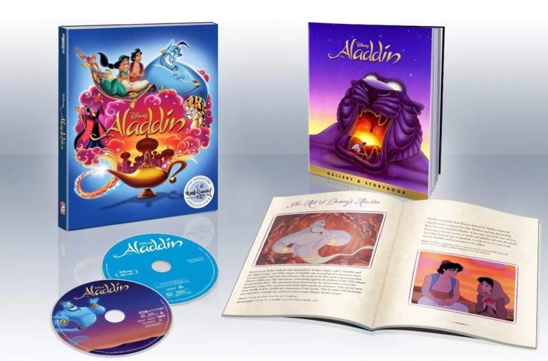 [Walt Disney] Aladdin (1992) - Page 10 Guest_19