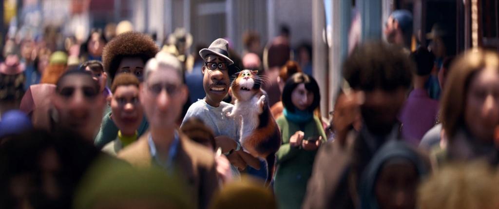 Soul [Pixar - 2020] - Page 5 Image10