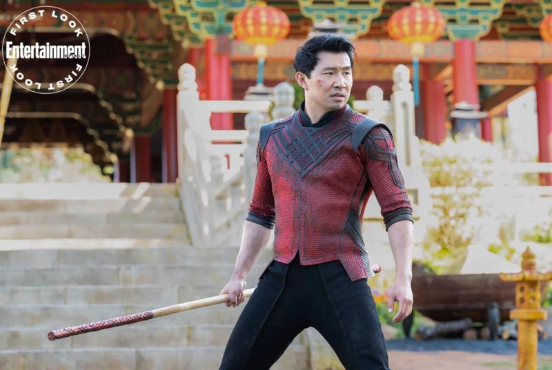 Shang-Chi et la Légende des Dix Anneaux [Marvel - 2021] Image210