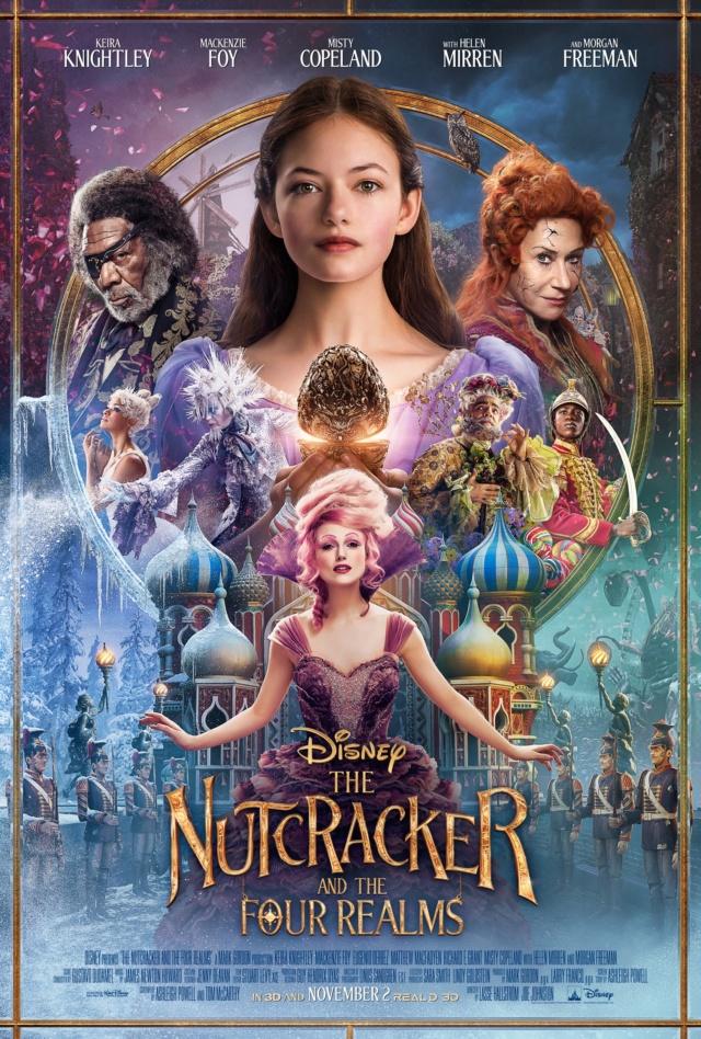 Casse-Noisette et les Quatre Royaumes [Disney - 2018] - Page 5 Img_2010