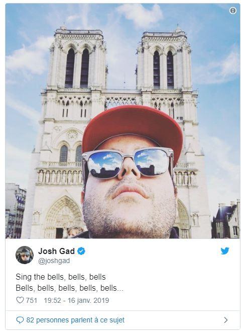 Le Bossu de Notre-Dame [Disney - 202?] Joshga10