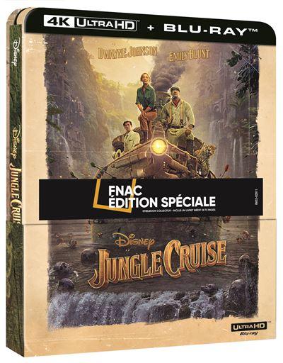 Jungle Cruise [Disney - 2021] - Page 7 Jungle11