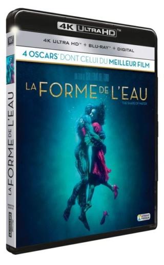 La Forme de l'Eau - The Shape of Water [Searchlight - 2017] La-for10