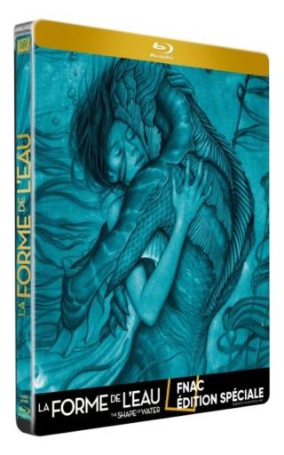 La Forme de l'Eau - The Shape of Water [Searchlight - 2017] La-for11