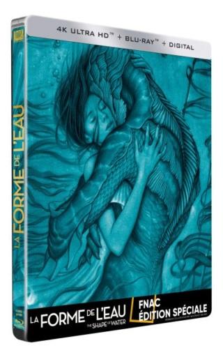 La Forme de l'Eau - The Shape of Water [Searchlight - 2017] La-for12