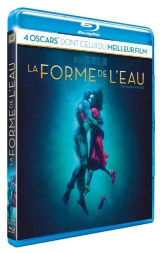 La Forme de l'Eau - The Shape of Water [Searchlight - 2017] La-for13