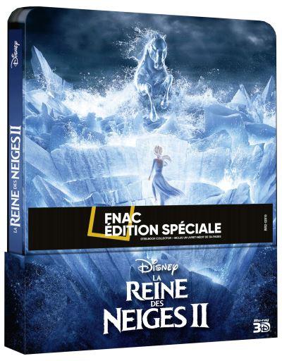 [Débats / BD] Les Blu-ray Disney en Steelbook - Page 13 La-rei14