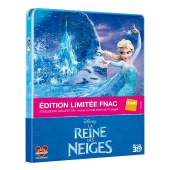 [Débats / BD] Les Blu-ray Disney en Steelbook - Page 14 La-rei15