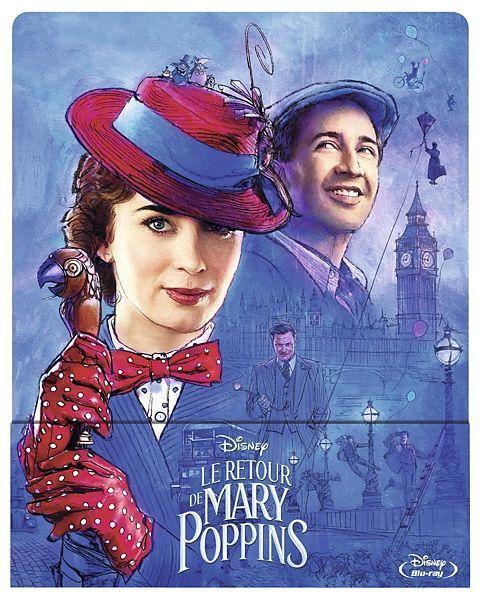 Le Retour de Mary Poppins [Disney - 2018] - Page 19 Le-ret10