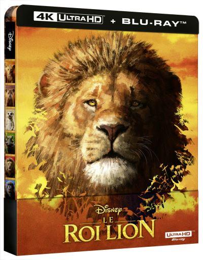 Le Roi Lion [Disney - 2019] - Page 34 Le-roi11