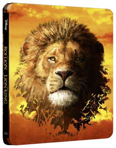 Le Roi Lion [Disney - 2019] - Page 35 Le-roi12