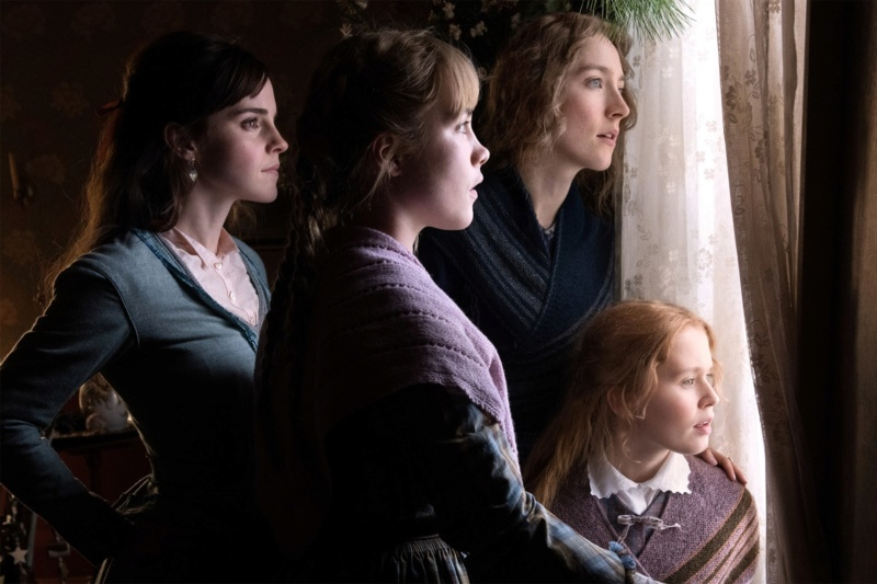 [Sony Pictures] Little Women (2019) Little16