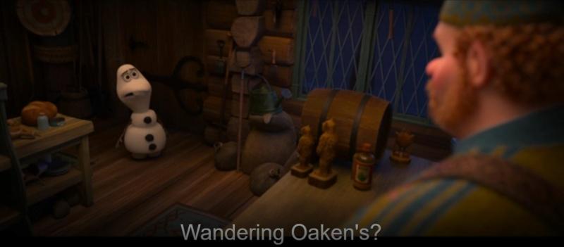 Les Aventures d'Olaf [Disney - 2020] - Page 3 Lol110