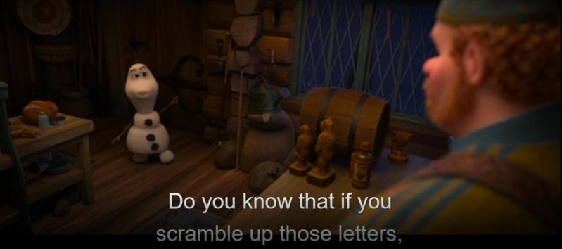 Les Aventures d'Olaf [Disney - 2020] - Page 3 Lol210