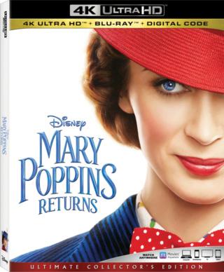 Le Retour de Mary Poppins [Disney - 2018] - Page 18 Mary_p11