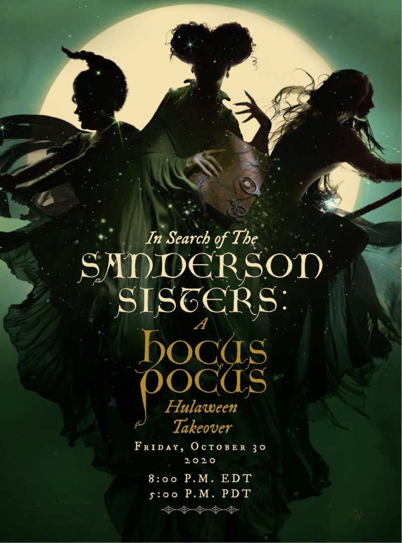 Hocus Pocus : Les Trois Sorcières [Disney - 1993] - Page 5 Mv5bmt10