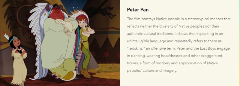 Nouveau sur Disney+ : les ajouts de chaque semaine - Page 6 Peter10