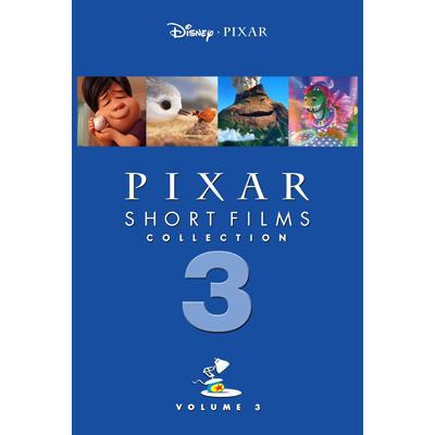 [BD + Digital HD] Les Courts Métrages Pixar - Volume 3 (13 novembre 2018) Pr_pix10