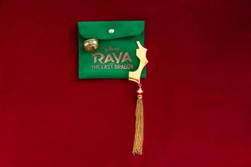Raya et le dernier dragon - Page 3 Raya0312