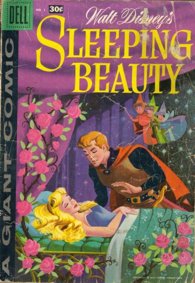 La Belle au Bois Dormant [Walt Disney - 1959] - Page 18 Rco00110
