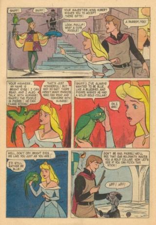 La Belle au Bois Dormant [Walt Disney - 1959] - Page 18 Rco07910