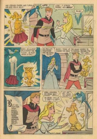 La Belle au Bois Dormant [Walt Disney - 1959] - Page 18 Rco08310