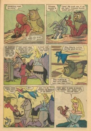 La Belle au Bois Dormant [Walt Disney - 1959] - Page 18 Rco08510