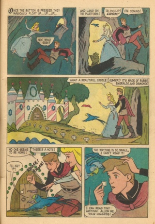 La Belle au Bois Dormant [Walt Disney - 1959] - Page 18 Rco08710