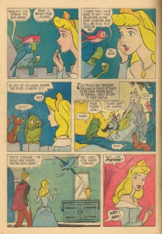 La Belle au Bois Dormant [Walt Disney - 1959] - Page 18 Rco08810