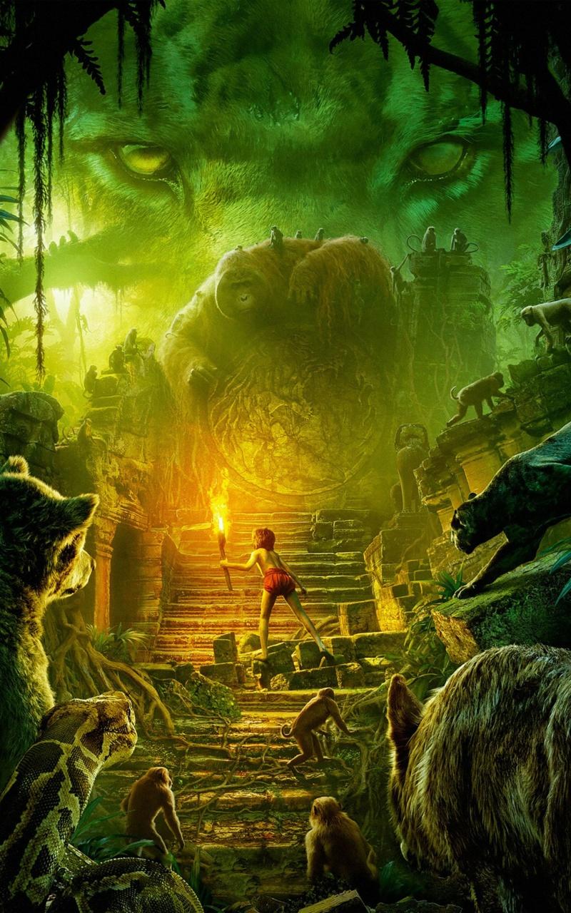 Le Livre de la Jungle [Disney - 2016] - Page 15 The-ju10