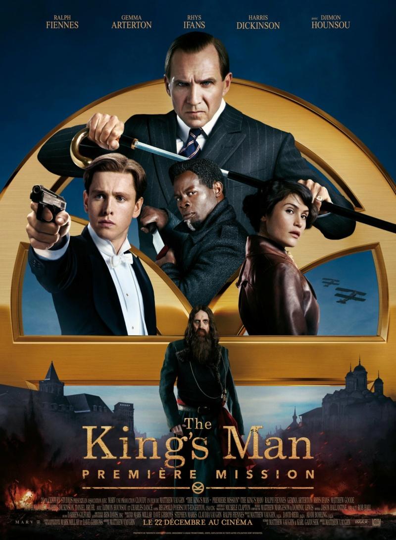 The King's Man : Première Mission [20th Century - 2021] The-ki10