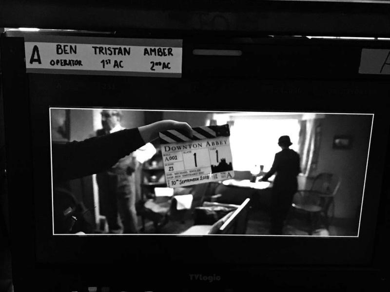 [Série] Downton Abbey (2010-2015) Thelad10