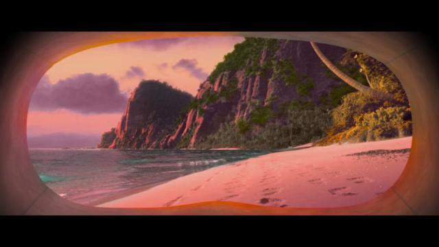 Les Aventures d'Olaf [Disney - 2020] - Page 3 Vlcsn220