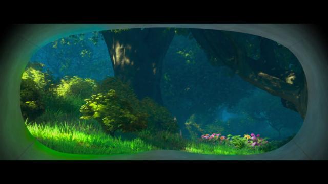 Les Aventures d'Olaf [Disney - 2020] - Page 3 Vlcsn222