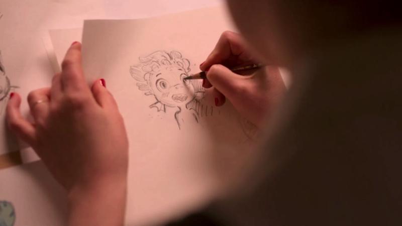Luca [Pixar - 2021] Vlcsn231