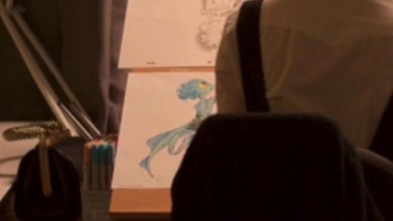 Luca [Pixar - 2021] Vlcsn233