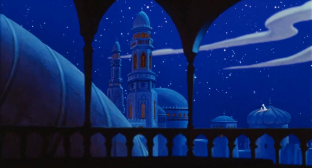 Aladdin [Walt Disney - 1992]  - Page 11 Vlcsn235