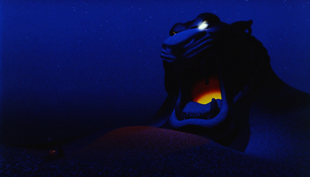 Aladdin [Walt Disney - 1992]  - Page 11 Vlcsn237