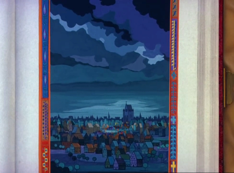 Merlin l'Enchanteur [Walt Disney - 1962] - Page 10 Vlcsn256